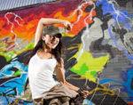 Street dance Centre Paris Anim' Pina Bausch ex Montgallet