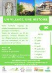 UN VILLAGE - UNE HISTOIRE Toul Meurthe-et-Moselle