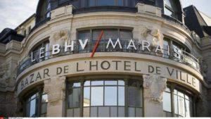 Une rencontre...une dédicace avec Jean-Marc Drut La Librairie LE BHV MARAIS