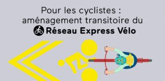 RENNES pistes cyclables
