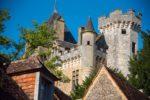 Visite du village de Montfort Vitrac