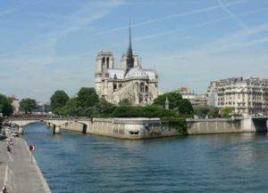 Visite guidée : Les îles de la Cité et Saint-Louis 41 rue de la Bucherie