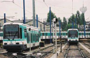 Visitez les coulisses de la RATP RATP