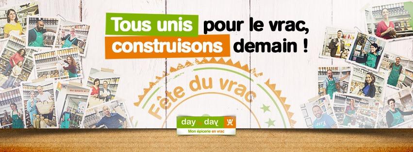 vrac day by day
