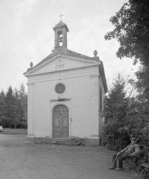 chapelle kerampuil