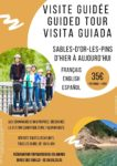 Visite guidée en gyropode - Sables-d'Or-les-Pins