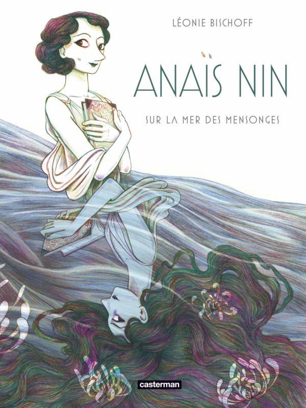 ANAIS NIN BD