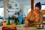 Ateliers d'été : art et nature
