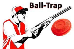 Ball Trap Le Vigan