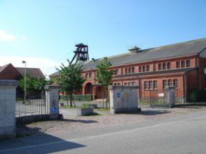 Ciné Club au Musée de la Mine et de la Potasse Wittelsheim