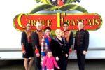 Cirque Français La Forêt-Fouesnant