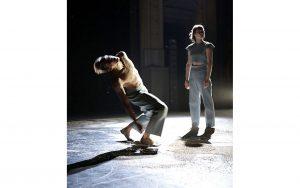 Espace Dantza - Workshop de théâtre physique Pau