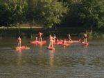 Eté actif - Paddle Fossemagne
