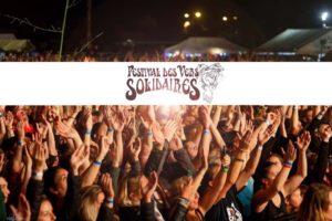 Festival des Vers Solidaires à Saint-Nicolas-aux-Bois Saint-Nicolas-aux-Bois