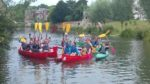 Initiation au Canoë et au Kayak Guise