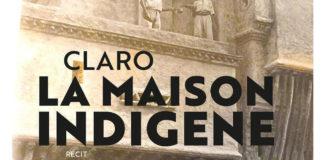 CLARO MAISON INDIGENE
