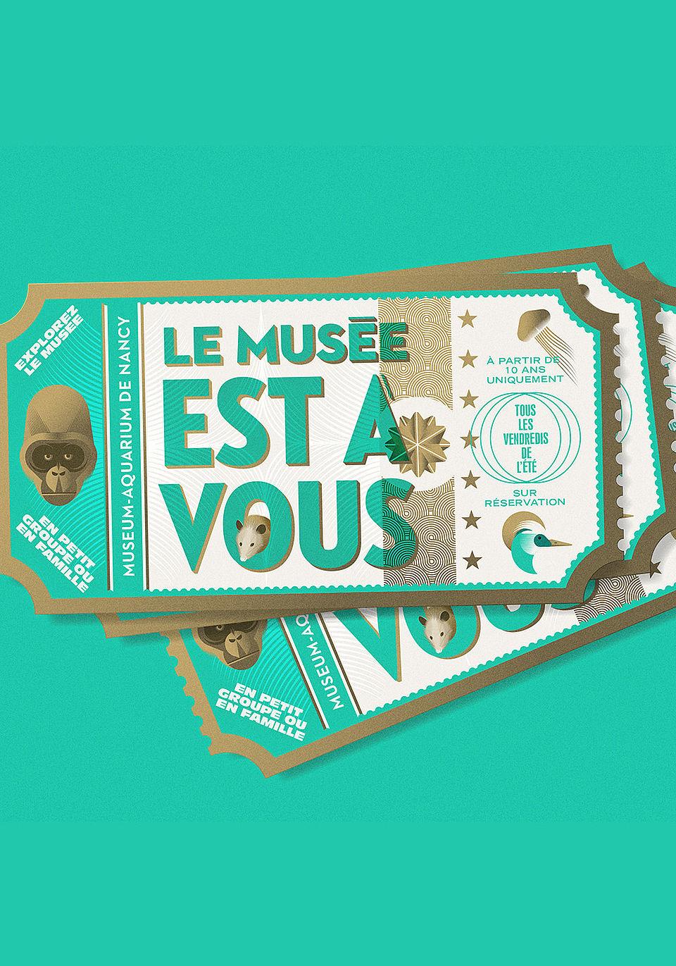 LE MUSEE EST A VOUS - AUTOUR DES GORILLES Nancy Meurthe-et-Moselle
