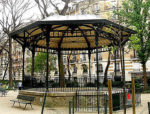 Lectures en plein air Square Kriegel-Valrimont
