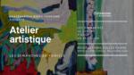 Les dimanches en famille : atelier artistique Châteauroux