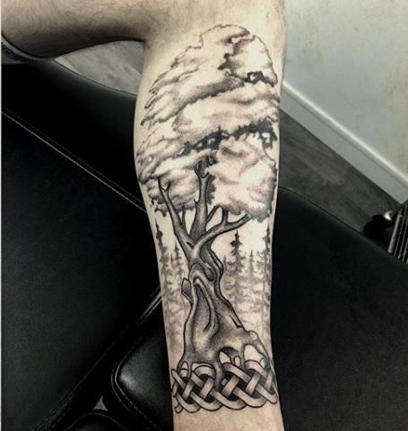 guide tatoueurs rennes