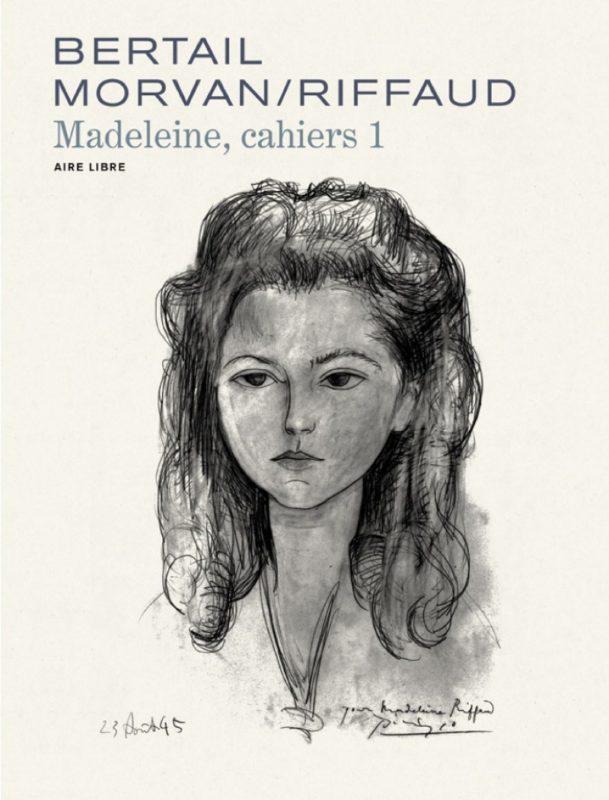madeleine résistante bd