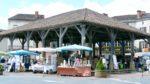 Marché artisanal et producteurs Pays de Belvès