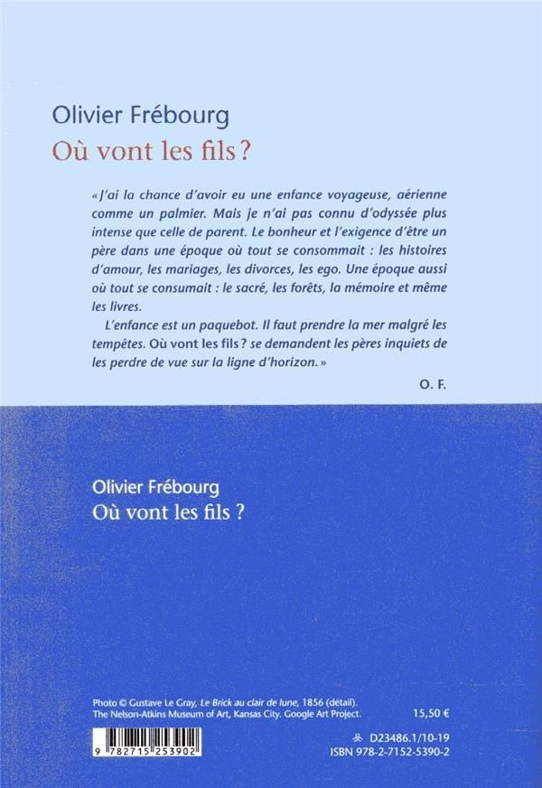 OLIVIER FREBOURG