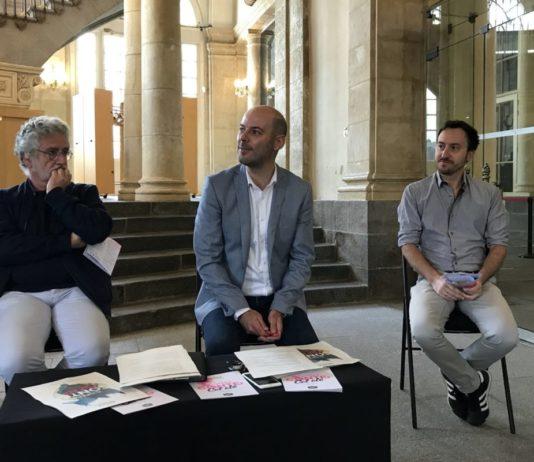 opéra rennes programme