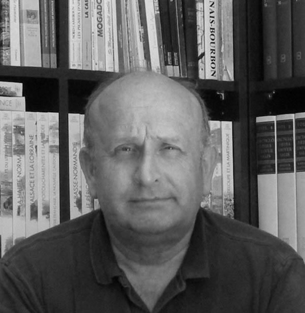 Philippe Abjean