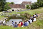 Journées Européennes du Patrimoine à l'Ecomusée Sauliac-sur-Célé