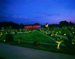 Promenade nocturne et musicale dans les jardins du Château de Chenonceau Chenonceaux