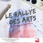 Rallye des arts de la Micro-Folie Sainte-Foy-la-Grande