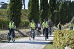 Sortie à Port-Sainte-Foy-et-Ponchapt en Vélo à assistance électrique Sainte-Foy-la-Grande
