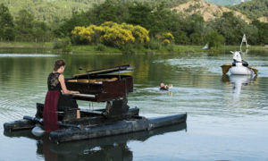 """Spectacle à Laon : """"Le pianO du lac"""" Laon"""