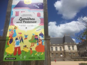 rennes parlement