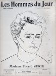 Spectacles MarieCurie3.0 & Le Mauvais Genre Médiathèque Marguerite Duras