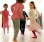Stage de Baby Danse Centre Paris Anim' Musidora ex Bercy