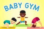 Stage de Baby Gym Centre Paris Anim' Musidora ex Bercy