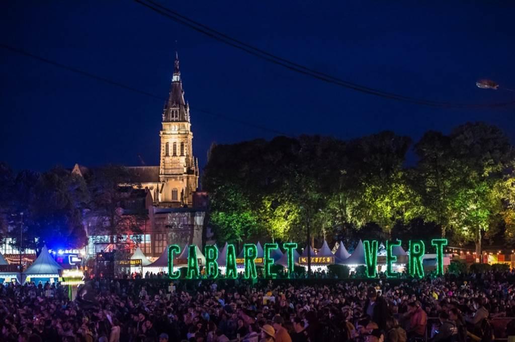 Annulation - Eco Festival Rock : Le Cabaret Vert 2021-08-19 Charleville-Mézières