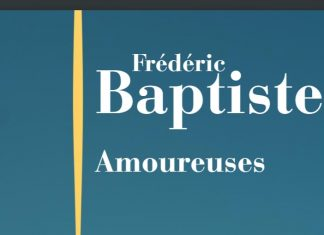 amoureuses frédéric baptiste