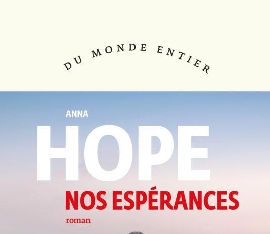 ANNA HOPE