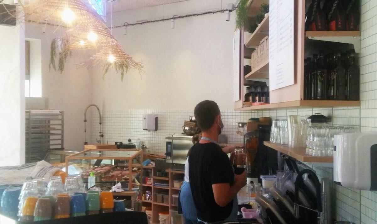 bluebird coffee rennes