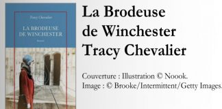BRODEUSE WINCHESTER