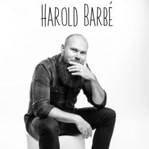 Harold Barbé Café Théâtre Le Bacchus Rennes