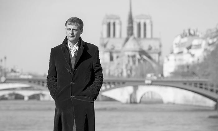 Christophe VAUTIER