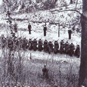 Derniers Adieux. Lettres de fusillés du Mont-Valérien Mémorial du Mont-Valérien