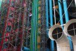 Exposition YAACOV AGAM Centre Pompidou