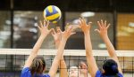 Volleyball féminin : France Avenir 2024 - Paris Gymnase du COSEC