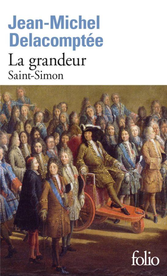 la grandeur saint simon