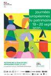 JOURNEES EUROPEENNES DU PATRIMOINE AU MUSEE GEORGES DE LA TOUR Vic-sur-Seille